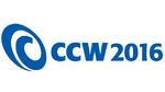CCW 2016: Die Zukunft gestalten!