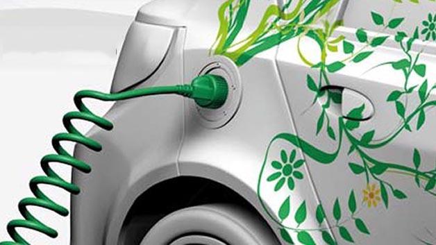 McKinsey veröffentlichte im Januar 2016 den neuen Electric Vehicle Index.
