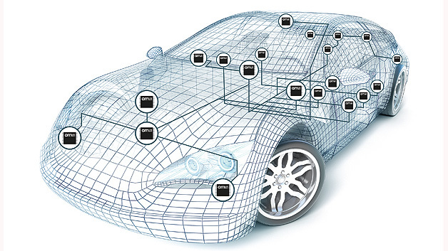 Demosystem für elektronische Sicherungen: Mehr Intelligenz im ...
