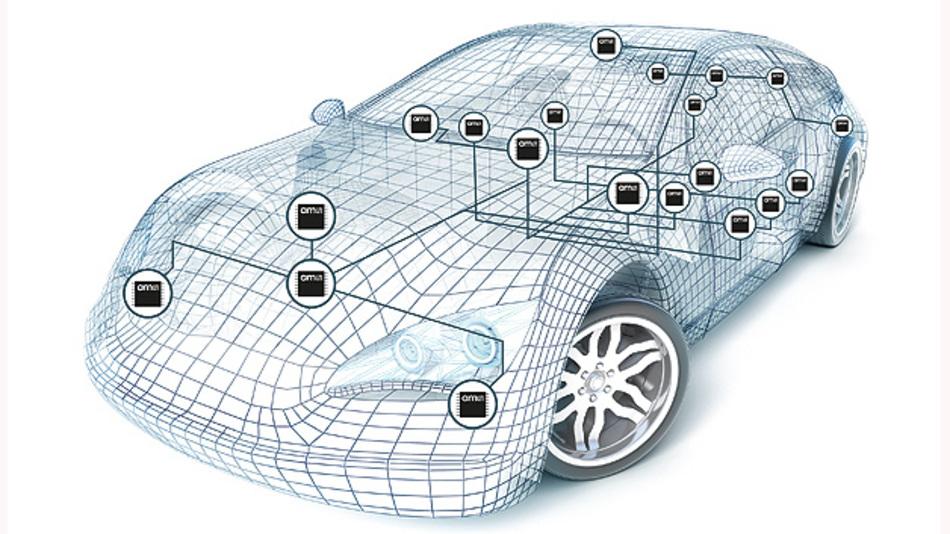 Mehr intelligente elektronische Sicherungen im Bordnetz durch ein neues Demosystem.
