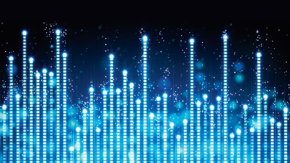Funkempfänger mit verringerter HF-Eingansstufe ermöglichen eine hohe Reichweite.