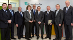Fünf Millionen Euro für den Industrial Data Space