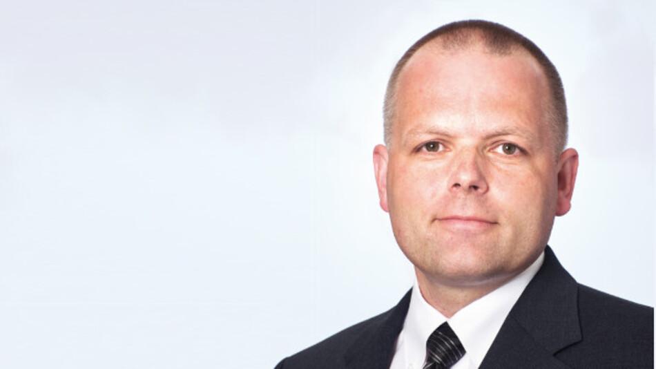 Demnächst Vorstandsvorsitzender des VDE: Ansgar Hinz