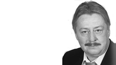 Siegfried Schülein, Leiter Business Semgent Maschinenbau Infoteam