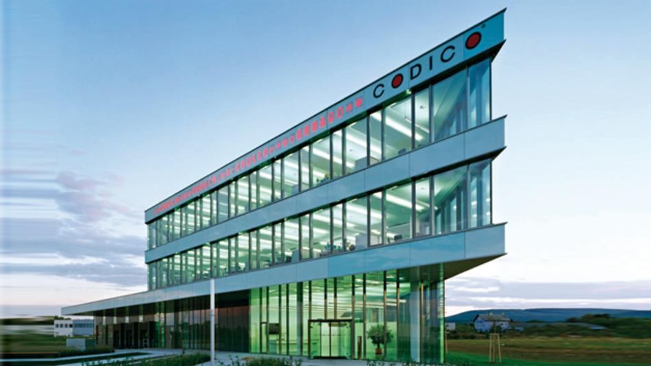 In Perchtoldsdorf bei Wien hat Codico seinen Stammsitz. Von hier aus treibt der mittelständische Distributor  seine Internationalisierung voran.