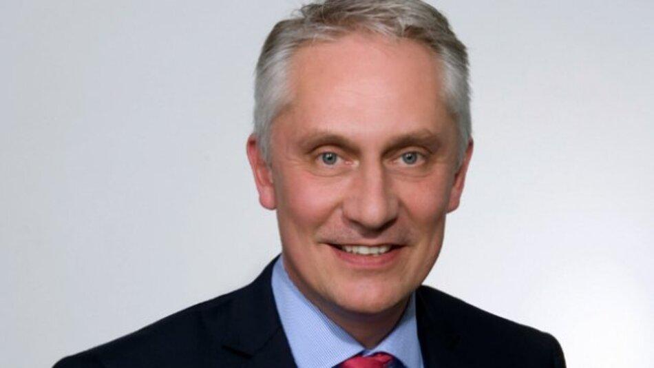 Neu in der Geschäftsführung der Mesago: Martin Roschkowski