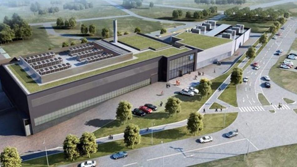 In der Nähe von Stuttgart hat AVL sein neues Fahrzeug-Testzentrum eröffnet.