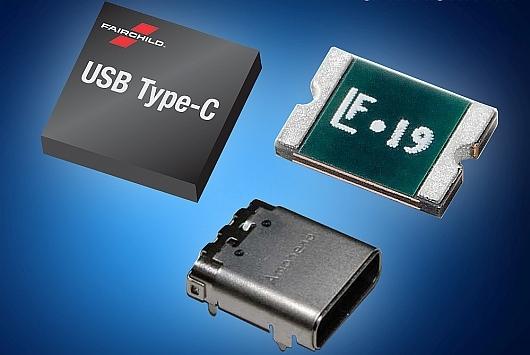 Bausteine für USB-Typ-C-Lösungen