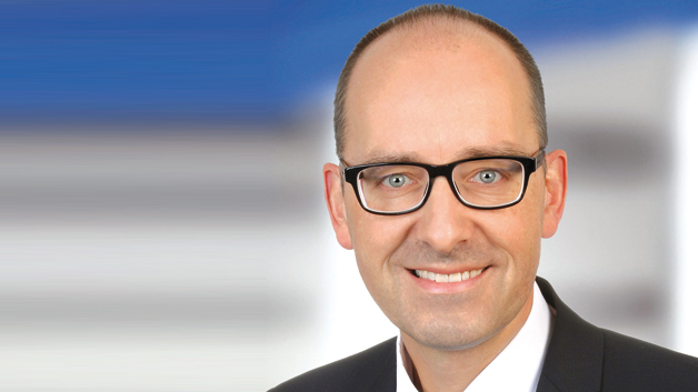 Andreas Mangler, Director Strategic Marketing & Communications, 