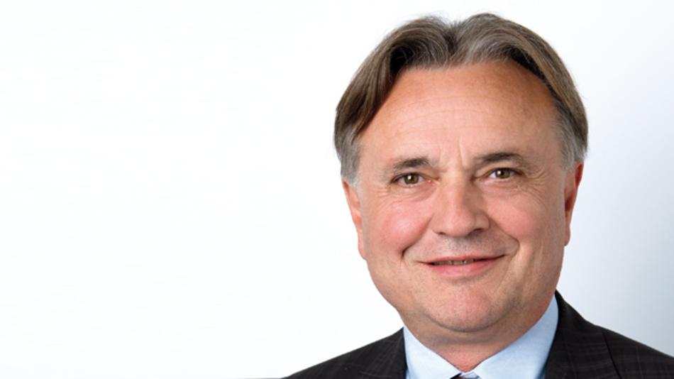 Slobodan Puljarevic, President & CEO, EBV Elektronik