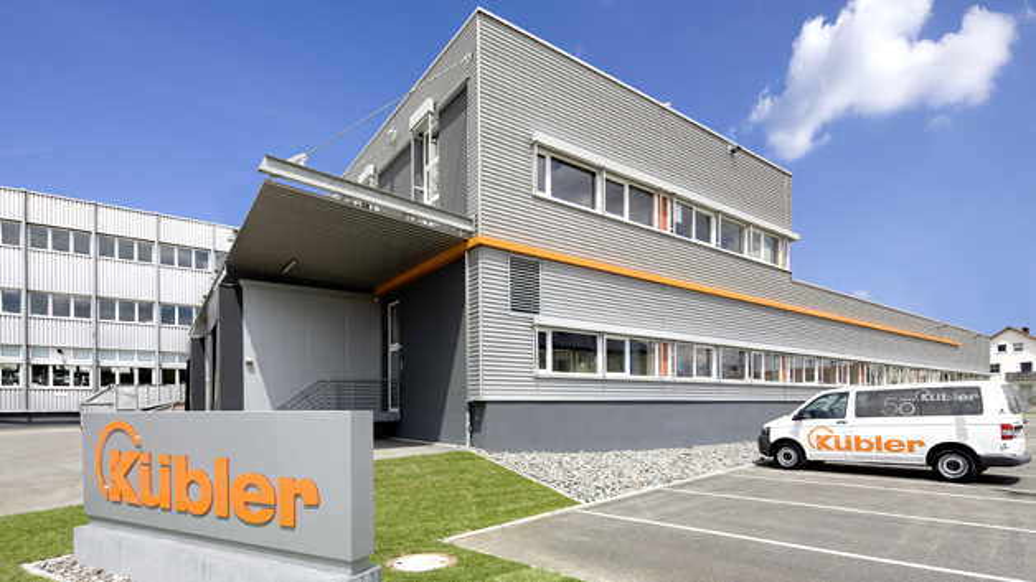 Die Kübler Gruppe expandiert nach Österreich.