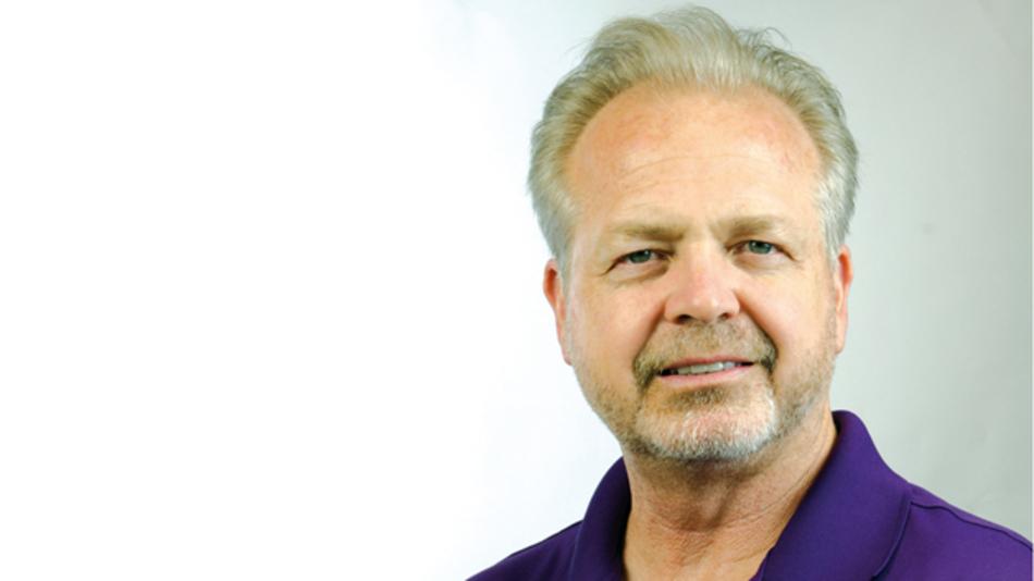 Steve Drehobl, Microchip Technology  »Andere 8-Bit-Hersteller haben ihre Investitionen in die Entwicklung von 8-Bit-Controllern reduziert. Wir nicht!  Deshalb hat Microchip mit Abstand die meisten neuen 8-Bit-MCUs  auf den Markt gebracht.«
