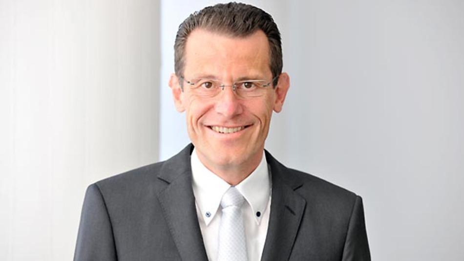 Dr. Joachim Fetzer hält die Keynote auf dem 23. DESIGN&ELEKTRONIK-Entwicklerforum Batterien & Ladekonzepte 2016