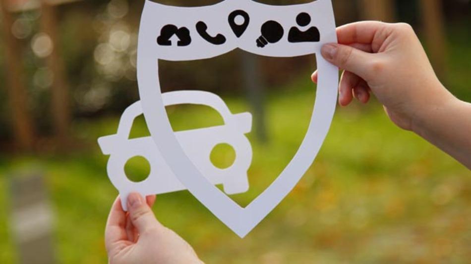»Mein Auto muss nicht alles wissen« - unter diesem Motto ist das Projekt SeDaFa gestartet.