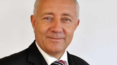 Dr. Luc Schultheiss von Endress+Hauser