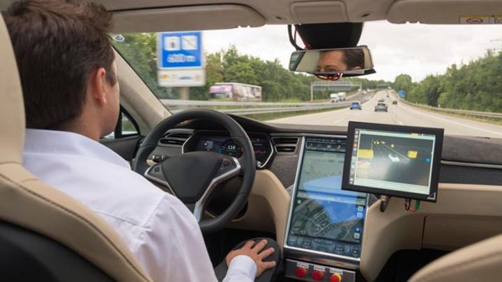 Jaguar Land Rover und Bosch arbeiten daran, autonome Fahrzeuge menschlicher zu machen.