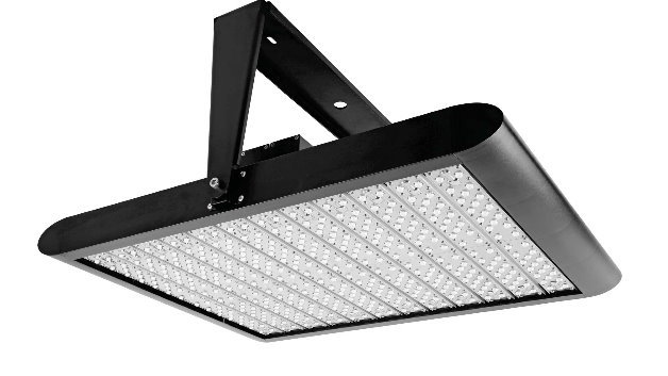Für besondere Anforderungen: Hochleistungsstrahler mit über 100.000 Lumen/900W.