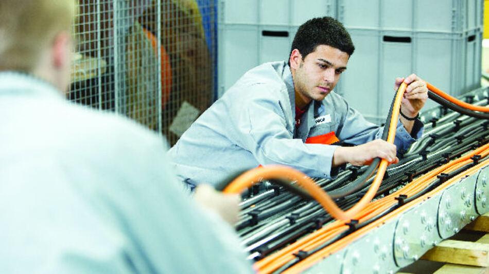 Lapp Gruppe erweitert Angebot für Kabelkonfektionierung