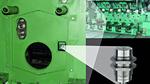 Transponder-Härtetest im Stabwalzwerk