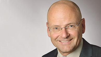 Meinrad Happacher, Chefredakteur der Fachzeitschrift Computer&AUTOMATION