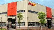 DeVeTec hat in der Metal Eco City mehrere Produktionshallen gebaut – hier produziert das Unternehmen mit einem chinesischen Partner Abwärmekraftwerke für den chinesischen Markt.