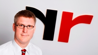 Stephan Leschke Vorstand Ferrari Electronic