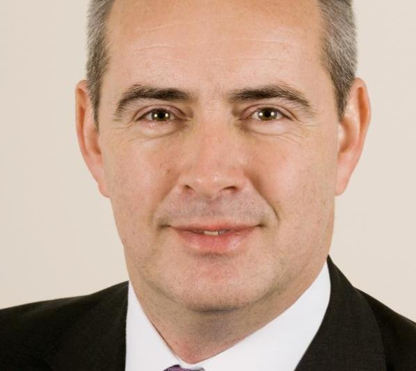 Armin Derpmanns, General Manager, Solution Marketing, Toshiba Electronics Europe: »The need for storage is huge.«