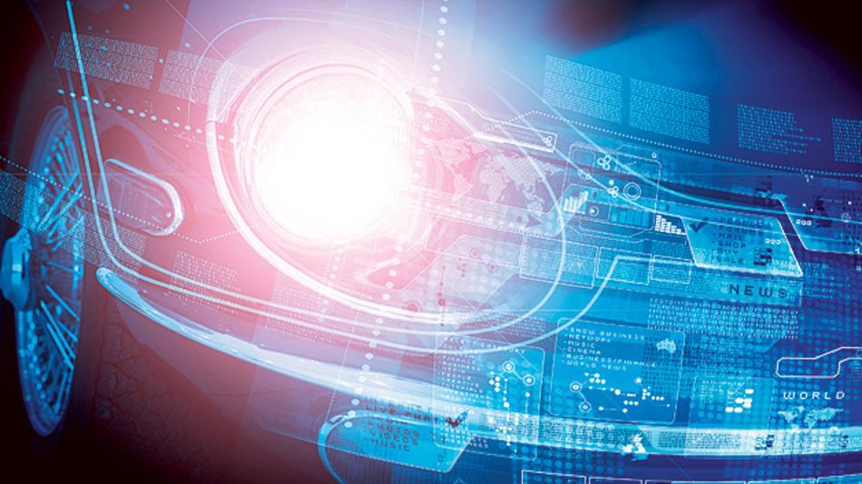 LED-Systeme und LED-Technik fügt über großes Entwicklungspotenzial.