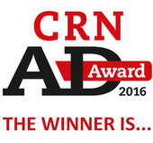 Das sind die Gewinner des CRN Ad Awards 2016