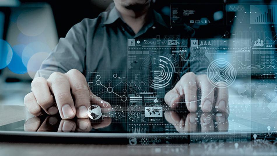 Neuer Master-Studiengang für Big Data
