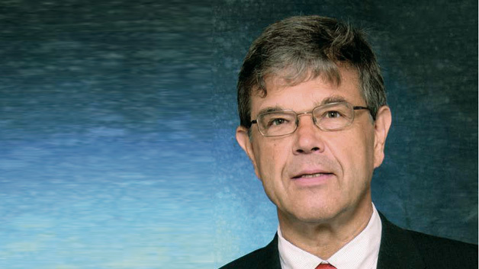 Dr. Peter Koch, Emerson Network Power  »Moderne DCIM-Lösungen ermöglichen ein umfassendes Monitoring und Management  der gesamten Infrastruktur.«