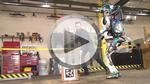 Humanoid-Roboter 'Atlas' behält ruhigen Kopf