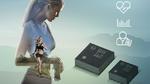 Neue Sensor-Hubs für Wearables