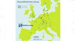 Weltweit 54 neue Wasserstoff-Tankstellen im Jahr 2015