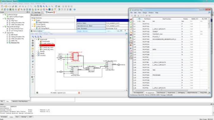 Lattice Diamond Software Suite Version 3.7