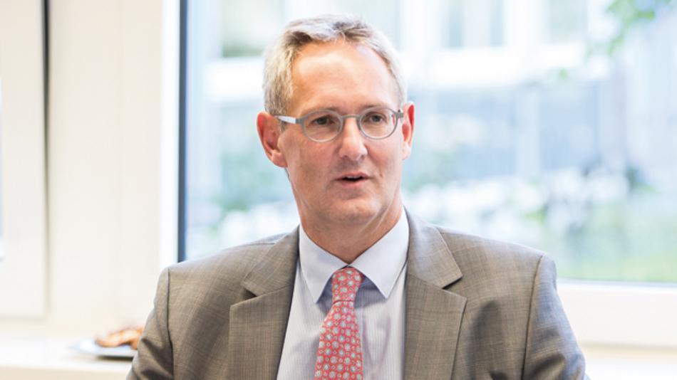 Stephan Baur, BMK  »Die weltpolitischen Krisen und deren Auswirkungen  auf die Wirtschaft sind nicht genau einschätzbar. Aber ich glaube,  dass Firmen, die in der Lage sind, eine hochreaktive Supply Chain  zu fahren, einen echten Vorteil haben, speziell in politisch  unwägbaren Zeiten.«