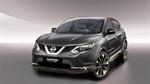 Ab 2017 hält Nissan Qashqai selbständig Fahrspur und Abstand