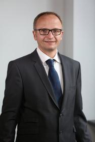 Ulrich Zeh, Country Manager und Sales Director Germany, Nexthink