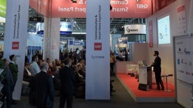 Forum Halle 13 Deutsche Messe AG CeBIT