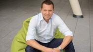 Martin Öller, CEO von Loxone: »E-Car-Fahrer können ihr Auto direkt an die Sonne anschließen und zum Null-Tarif Strom tanken.«