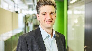 Marc von Waldkirch wird neuer Geschäftsführer bei Sensirion