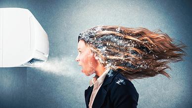 Viele Lösungen im Wärmemanagement für elektronische Geräte und Applikationen
