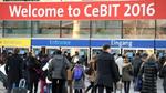 Die Cebit 2016 in Bildern