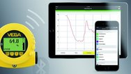 Vega, Plicscom, Bluetooth, App