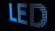 Schmuckbild LED