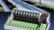 AC-Stromverteilung V0071 von E-T-A