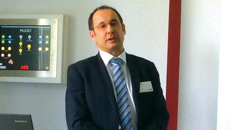 Sven Klaka, ABB »Lange wurde angenommen, dass der Reifegrad der klassischen HGÜ-Technik seinen Zenit erreicht oder sogar überschritten hat.  Neue verlustarme Thyristoren von ABB zeigen nun, dass hier noch eine höhere Effizienz möglich ist.«