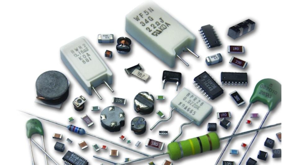 wts // electronic erweitert sein Portfolio im Bereich der Leistungselektronik