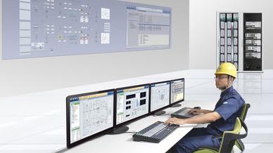 Neue Version des integrierten Prozess- und Produktionsleitsystems Centum VP R6.02 von Yokogawa Deutschland