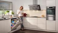 AEG Pro Clean Geschirrspüler Ambientebild